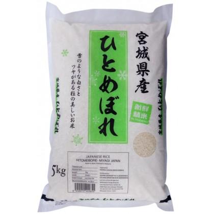 MIYAGI HITOMEBORE 5kg