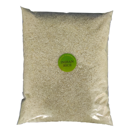 INDIAN WHITE RICE 5kg
