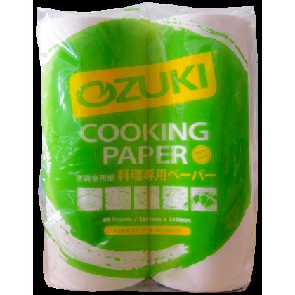 COOKING PAPER OZUKI