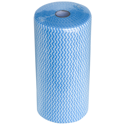 TABLE WIPES (BLUE)